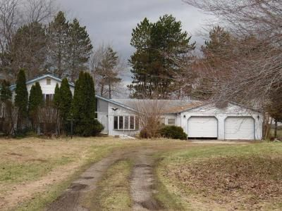 Foreclosure Property in Blissfield, MI 49228 - Berkey Hwy