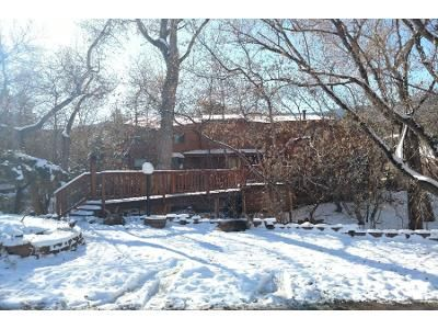 3 Bed 3 Bath Preforeclosure Property in Manitou Springs, CO 80829 - Sandra Ln