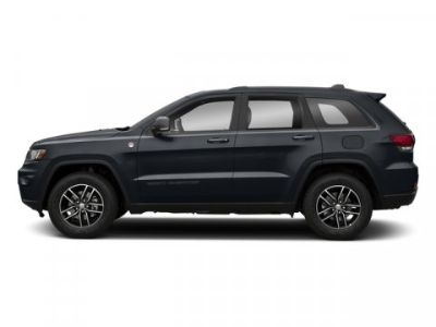 2018 Jeep Grand Cherokee Trailhawk (Rhino Clearcoat)