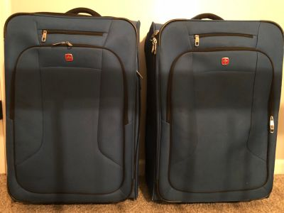 Luggage! Luggage! & more Luggage! Suitcases Travel Bags Backpacks Luggage Carts
