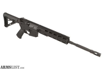For Sale: CA Legal AR15s