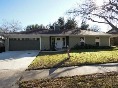 3 Bed 2 Bath Foreclosure Property in Pflugerville, TX 78660 - Old Tract Rd