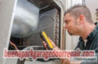 Buena Park Garage Door Repair