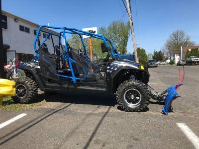 2014 Polaris RZR 4 800 EPS LE Utility Sport Trevose, PA