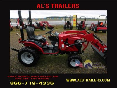 Mahindra EXS22 FGIL-For as low as $197/Month
