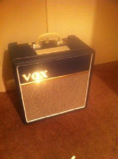 $185 OBO Vox AC4 Tube Amplifier