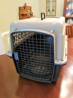 Barely Used Dog Kennel