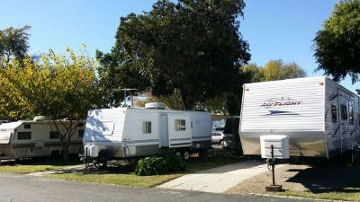 Babloa Rv Park- Opulent Camping Destinations