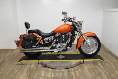 2003 Honda Shadow Sabre Cruiser Wauconda, IL