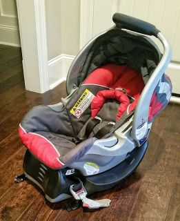 Expedition ELX Travel System Car Seat Only - Baltic
