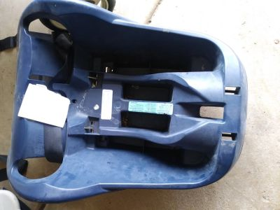 Spare base (for Graco infant car seats)