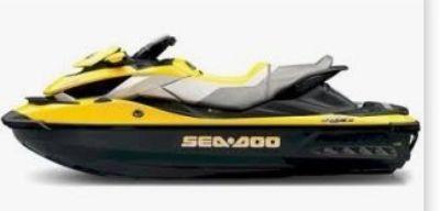 2009 Sea Doo RXT IS 255