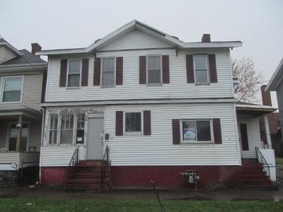 6 Bed 2 Bath Foreclosure Property in Erie, PA null - 423 E 10th St