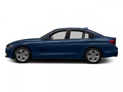 2018 BMW 3-Series 330i xDrive (Mediterranean Blue Metallic)