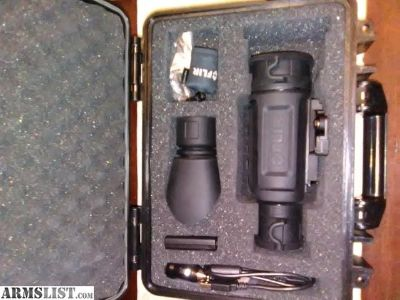 For Sale/Trade: Flir RS32 1.25x5 thermal