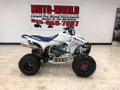 2014 Honda TRX 450R Sport ATVs Herkimer, NY