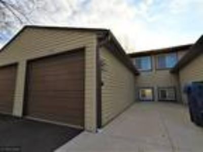 Rent ready Two BR, One BA, 1 car townhome in Rosemount. Home should bring in
