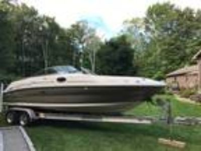 Sea Ray - 240 Sundeck