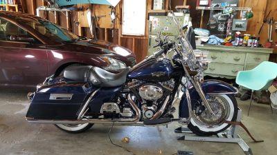 2013 Harley-Davidson ROAD KING CLASSIC