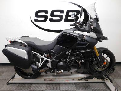 2014 Suzuki V-Strom 1000 ABS Adventure Dual Purpose Motorcycles Eden Prairie, MN