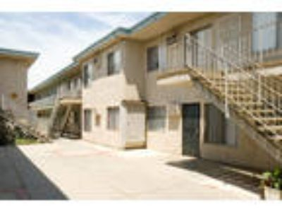 Nordhoff Apartments - One BR