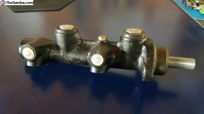 412 NOS ATE Master Cylinder w/power