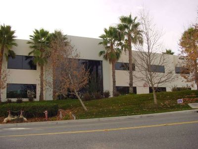 Industrial for Sale in Temecula, California, Ref# 315575