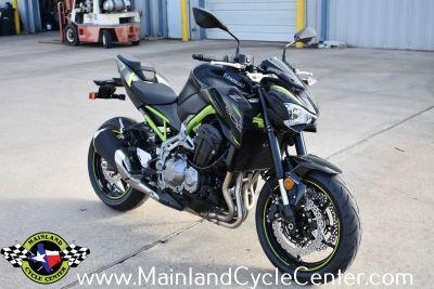 2019 Kawasaki Z900 ABS Sport La Marque, TX