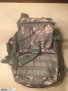 For Sale: Digital Camo Backpack