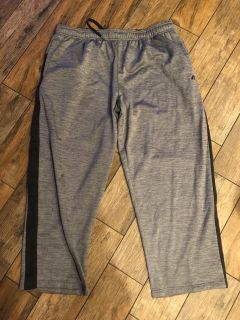 Men s 2XL Athletic Pants - Russell