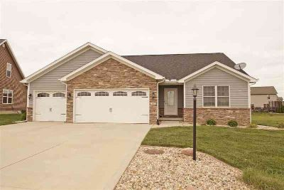 189 Yordy Morton, Gorgeous Four BR, Three BA with open floor plan and