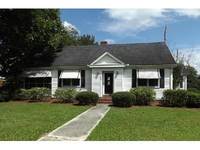 3 Bed 2 Bath Foreclosure Property in Greeleyville, SC 29056 - Varner Ave