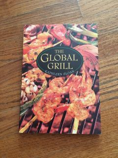 The Global Grill Cookbook