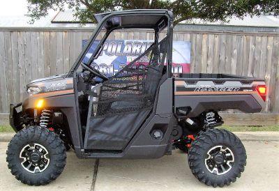 2018 Polaris Ranger XP 1000 EPS Side x Side Utility Vehicles Katy, TX