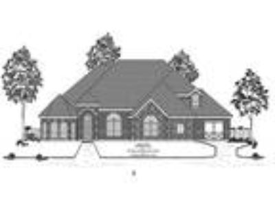 The Worthington FS by Gallery Custom Homes: Plan to be Built