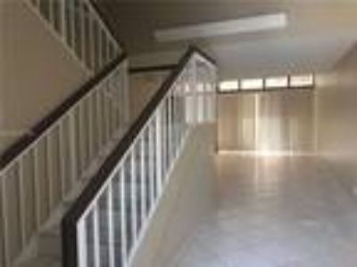 Cooper City Real Estate Rental - Three BR Two BA Townhouse Apartment