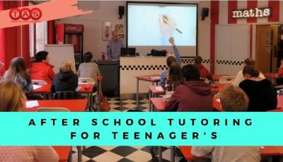 After SAfter School Programs for Teenager'school Programs for Teenager's