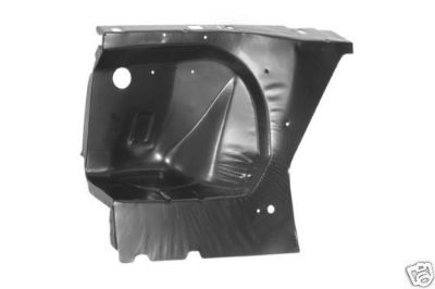 Buy 1965-1966 FORD MUSTANG FRONT INNER FENDER APRON RH SIDE motorcycle in Lawrenceville, Georgia, US, for US $26.95
