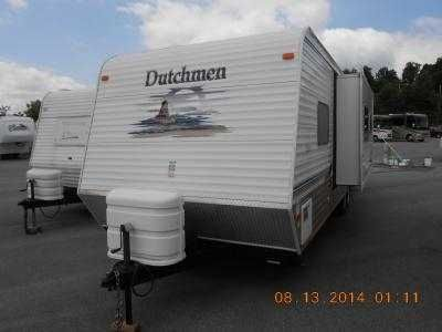 2008 Thor Industries Dutchmen 29JGS
