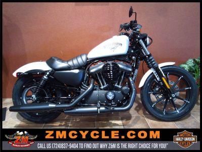 2018 Harley-Davidson Iron 883 Cruiser Motorcycles Greensburg, PA