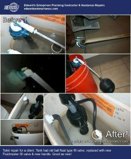 Handyman Service in Santa Barbara