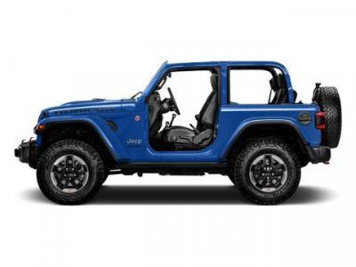 2018 Jeep Wrangler Sport S (Ocean Blue Metallic Clearcoat)