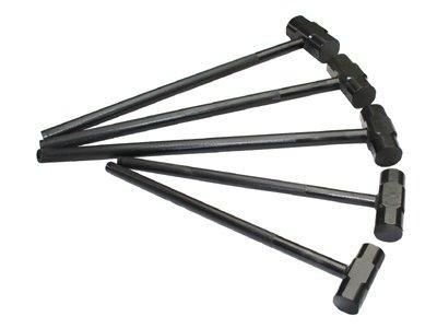 BodyKore Steel Power Hammers 4kg/9lb, 8kg/17lb, 12kg/26lb (Check Listing for Pricing)
