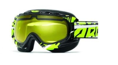 Find Arctiva Comp 2 Snowmobile Goggles Hi-Viz Yellow motorcycle in Holland, Michigan, United States, for US $41.32
