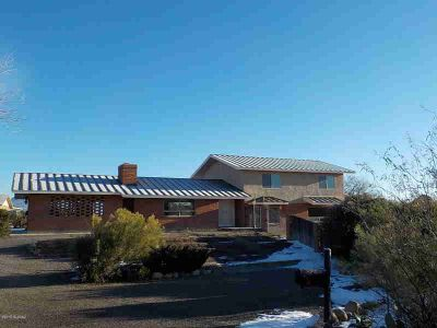 2505 S 14Th Avenue Safford Four BR, Newly Re-Modeled Brick Home