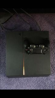 PS4 Tradable for xbox1s