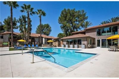 Beautiful Mission Viejo Apartment for rent. Cat OK!
