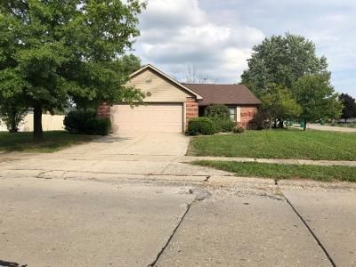 3 Bed 1.0 Bath Preforeclosure Property in Indianapolis, IN 46268 - Camberwood Dr
