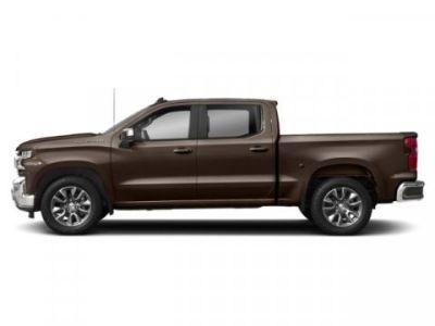 2019 Chevrolet Silverado 1500 High Country (Havana Brown Metallic)