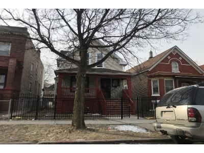 4 Bed 2 Bath Foreclosure Property in Harwood Heights, IL 60706 - N East River Rd
